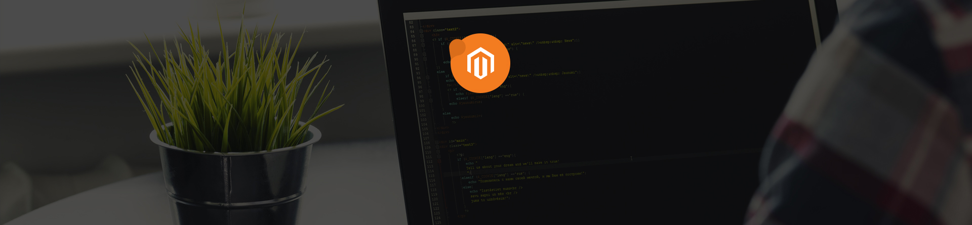 Best Magento Application Development Company in India