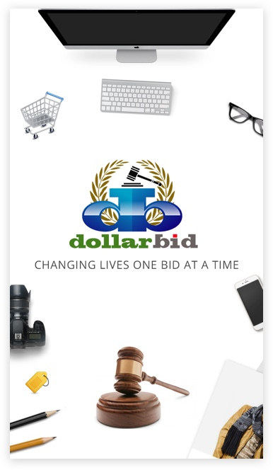 Dollarbidz Mobile App